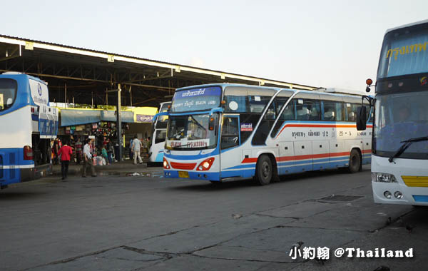曼谷北巴士站Northern Mo Chit 2 Bus Terminal.jpg