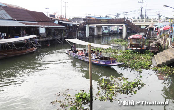 安帕瓦假日水上市場Amphawa Floating Market1.jpg
