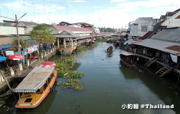 安帕瓦假日水上市場Amphawa Floating Market3.jpg
