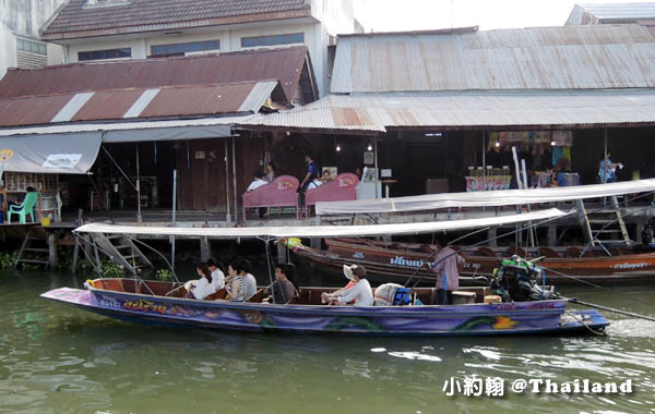 安帕瓦假日水上市場Amphawa Floating Market2.jpg