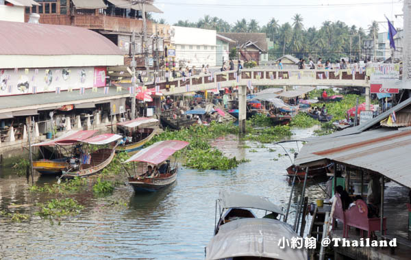 安帕瓦假日水上市場Amphawa Floating Market4.jpg