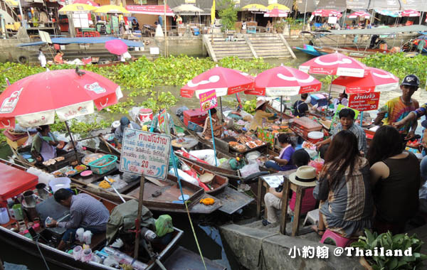 安帕瓦假日水上市場Amphawa Floating Market11.jpg