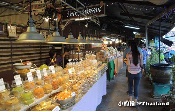 安帕瓦假日水上市場Amphawa Floating Market甜點.jpg
