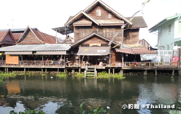 安帕瓦假日水上市場Amphawa Floating Market17.jpg