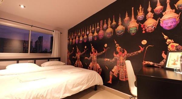 Everyday Bangkok Hostel日常曼谷旅舍room2.jpg