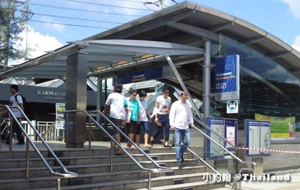 恰圖恰市集-Kamphaeng Phet 甘帕安碧站2號出口2.jpg
