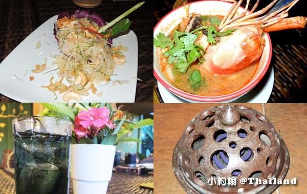 Asita Eco Resort 阿希塔生態度假村飯店DINNER