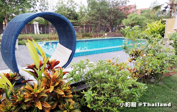 Asita Eco Resort pool2