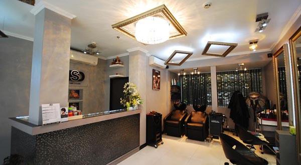 曼谷平價飯店Chaydon Sathorn1.jpg