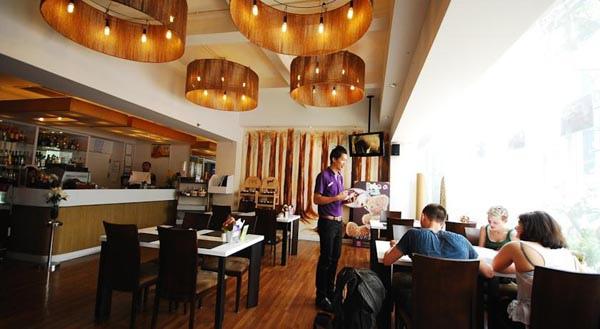 曼谷平價飯店Chaydon Sathorn2.jpg