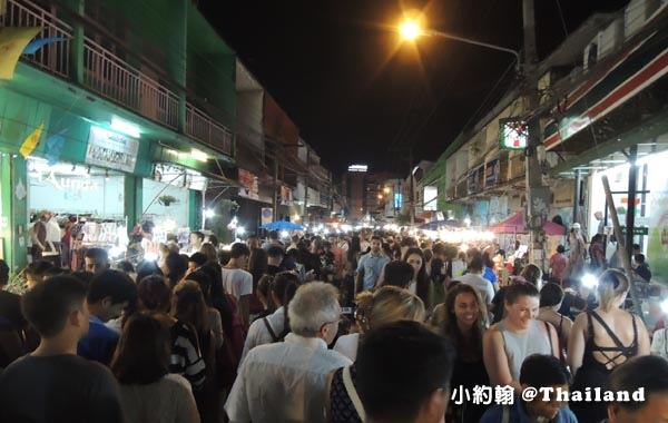 Chiangmai WuaLai Walking Street Night Market2.jpg