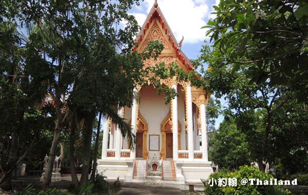 安帕瓦Bang Noi Floating Market Wat Ko Kaeo2.jpg