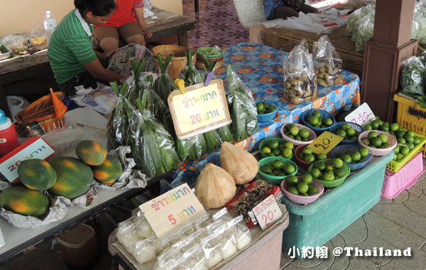 安帕瓦Bang Noi Floating Market邦諾伊水上市場4.jpg