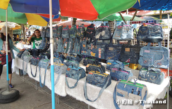 安帕瓦Bang Noi Floating Market邦諾伊水上市場3.jpg