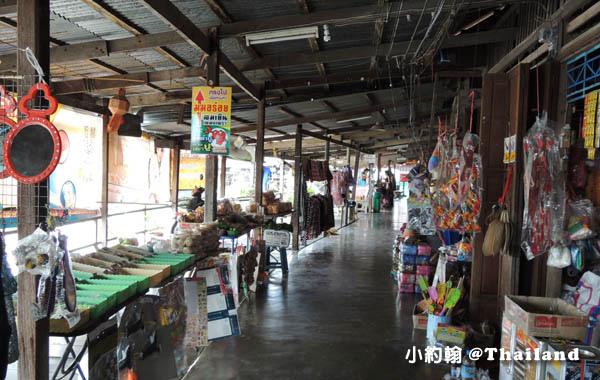 安帕瓦Bang Noi Floating Market邦諾伊水上市場8.jpg