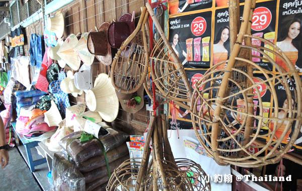 安帕瓦Bang Noi Floating Market邦諾伊水上市場9.jpg