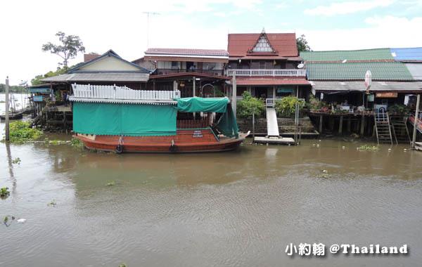 安帕瓦Bang Noi Floating Market邦諾伊水上市場12.jpg