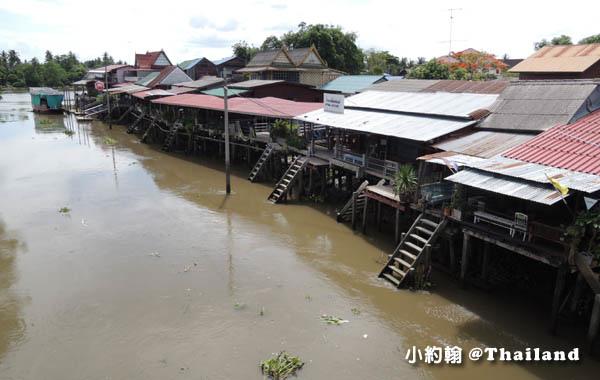 安帕瓦Bang Noi Floating Market邦諾伊水上市場16.jpg