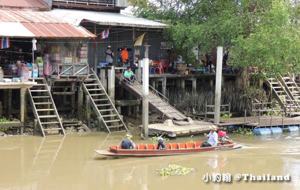 安帕瓦Bang Noi Floating Market邦諾伊水上市場17.jpg