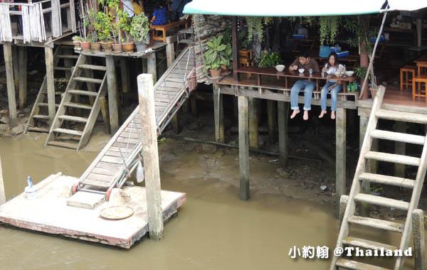 安帕瓦Bang Noi Floating Market邦諾伊水上市場18.jpg