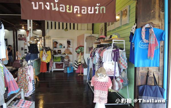 安帕瓦Bang Noi Floating Market邦諾伊水上市場20.jpg