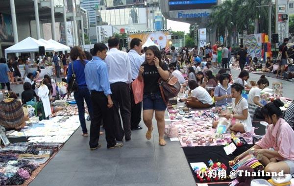 Central World Bangkok手作市集.jpg