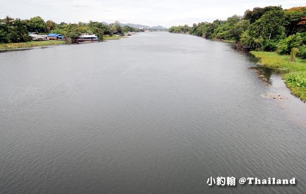 泰國北碧府River Kwai桂河.jpg