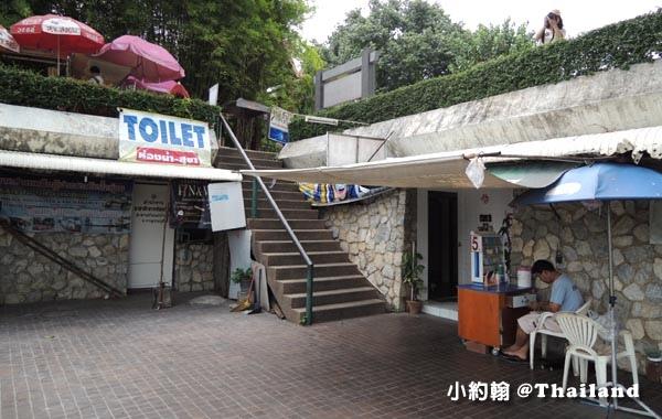 泰國北碧府River Kwai桂河大橋廣場廁所.jpg