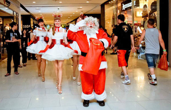 Bangkok merry christmas Central World5.jpg