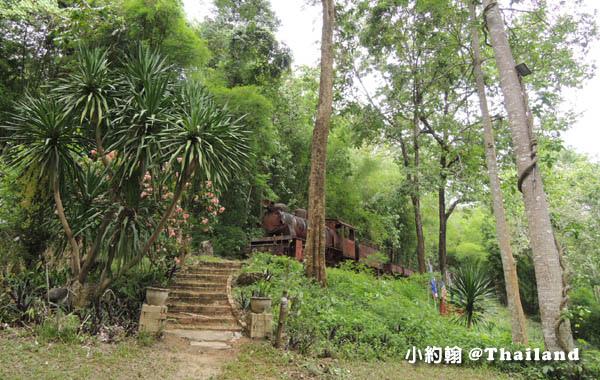 Death Railway World War II Museum Kanchanaburi.jpg