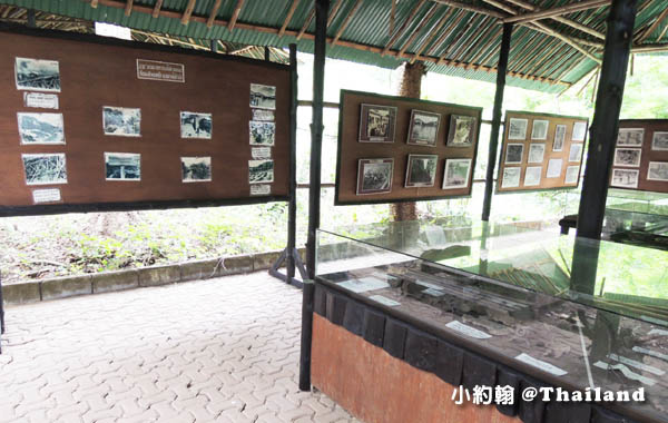 Death Railway World War II Museum Kanchanaburi4.jpg