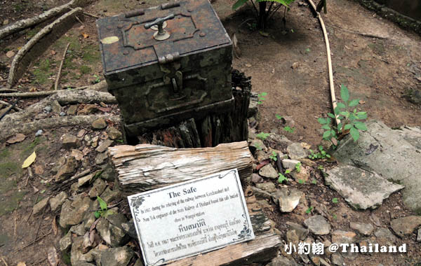 Death Railway World War II Museum Kanchanaburi7.jpg