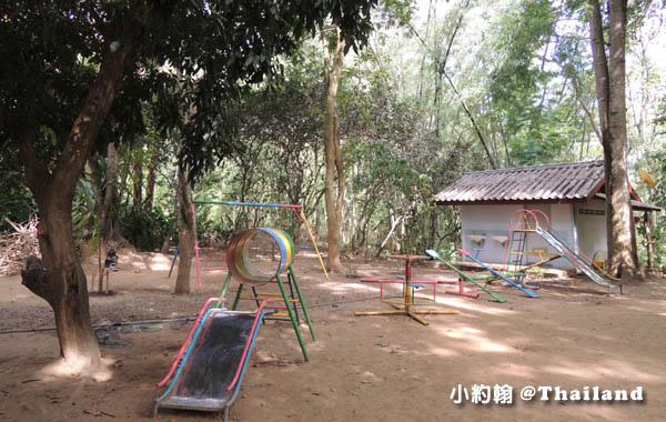 Mon Tribal Village Kanchanaburi森林小學2.jpg