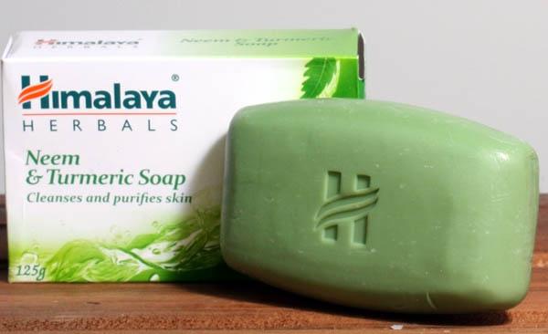 印度 Himalaya喜馬拉雅 保濕香皂