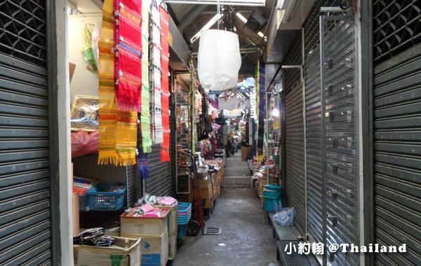 恰圖恰週末市集Chatuchak weekend market早上.jpg