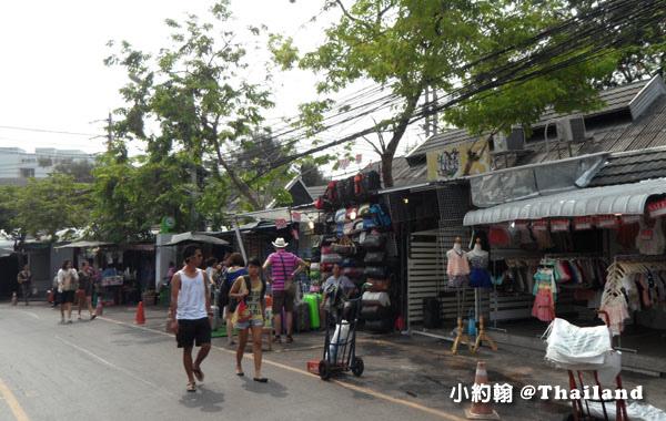 恰圖恰週末市集Chatuchak weekend market早上3.jpg