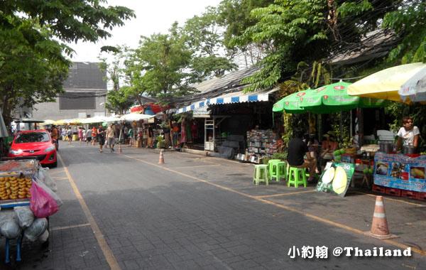 恰圖恰週末市集Chatuchak weekend market早上4.jpg