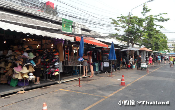 恰圖恰週末市集Chatuchak weekend market早上5.jpg
