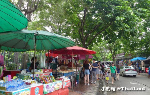 恰圖恰週末市集Chatuchak weekend market早上6.jpg