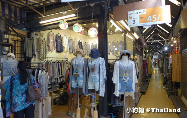 恰圖恰週末市集Chatuchak weekend market商店7.jpg