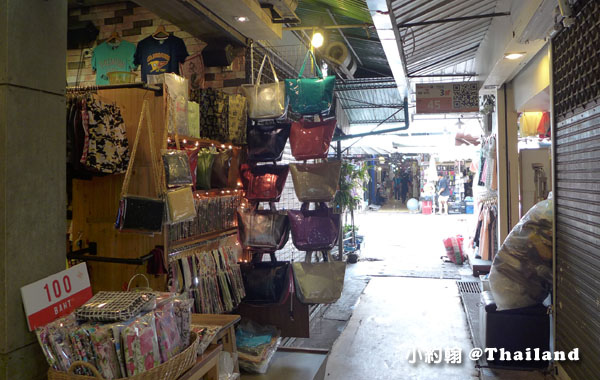 恰圖恰週末市集Chatuchak weekend market商店8.jpg