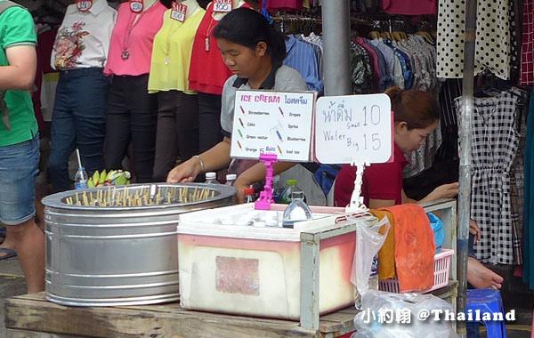 恰圖恰週末市集Chatuchak weekend market冰棒.jpg