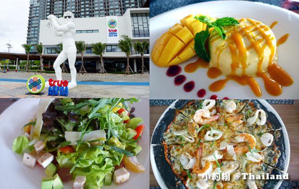 Maria restaurant&sports bar@True Arena Hua Hin.jpg