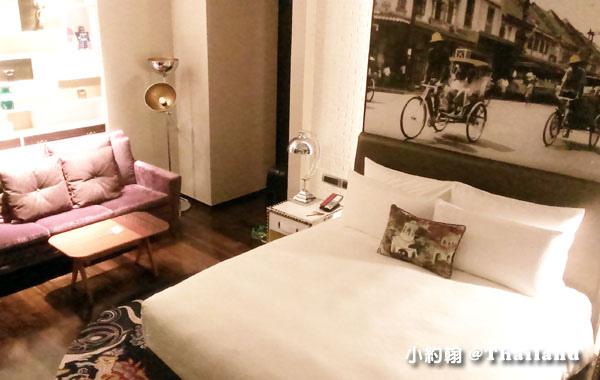泰國曼谷飯店推薦小建議