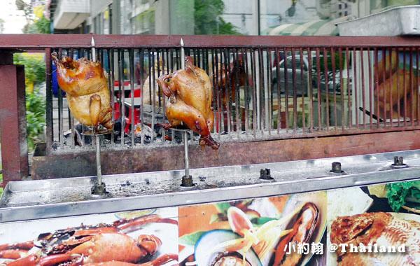 Gai Yang泰式烤全雞
