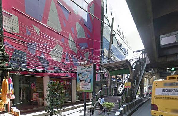 63 Bangkok Boutique Hostel , Ekamai , Sukhumvit.jpg