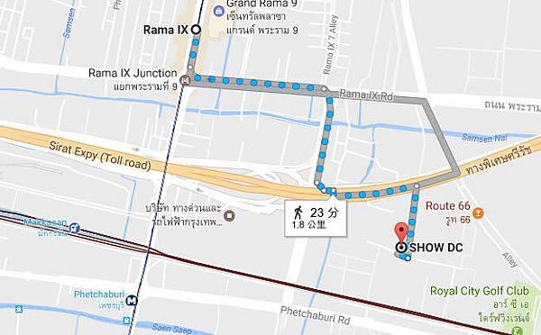 Show DC korea town bangkok map2.jpg