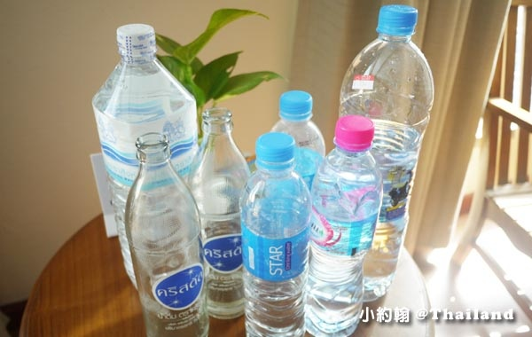 泰國 礦泉水便宜