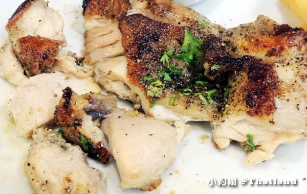 泰國平價牛排館Santa Fe Thailand雞排餐2.jpg