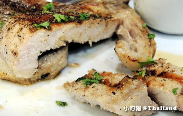 泰國平價牛排館Santa Fe Thailand豬排餐2.jpg